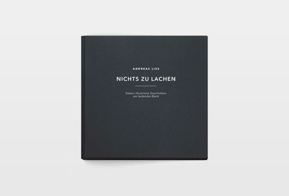Andreas Liss - Design & Illustration - Braunschweig